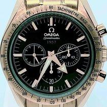 Omega Speedmaster Broad Arrow Rose gold Black UAE, Sharjah