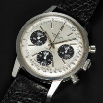 Breitling Top Time Stahl Silber