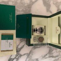 Rolex 116234 Acier 2018 Datejust 36mm occasion France