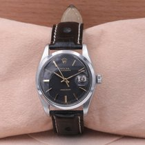 Rolex 6694 Steel 1980 Oyster Precision 34mm pre-owned