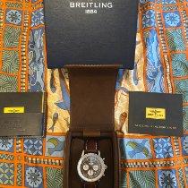 Breitling Navitimer Rattrapante Acier 45mm Bronze France, Toulouse