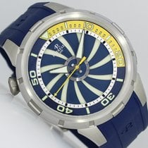 Perrelet Turbine Diver new 2020 Automatic Watch with original box and original papers A1066/3