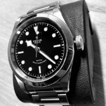 Tudor Black Bay 41 Steel 41mm Black No numerals United States of America, New York, Hastings On Hudson