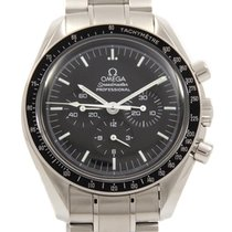 Omega Speedmaster Professional Moonwatch 42mm Black