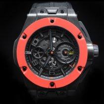 Hublot Big Bang Ferrari 402.QF.0110.WR New Carbon 45mm Automatic