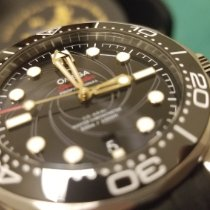 Omega Seamaster Diver 300 M 210.22.42.20.01.004 New Gold/Steel 42mm Automatic