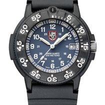 Luminox Original Navy Seal Carbon 43mm Blue Arabic numerals United States of America, New Jersey, River Edge