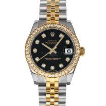 Rolex 178383 Or/Acier Lady-Datejust 31mm occasion