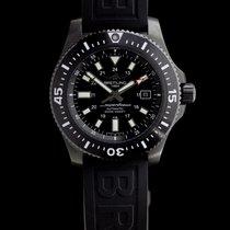 Breitling Superocean 44 Steel 44mm Black No numerals United States of America, Missouri, Columbia