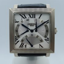 Pierre Kunz White gold 38mm Automatic pre-owned United States of America, California, Fresno