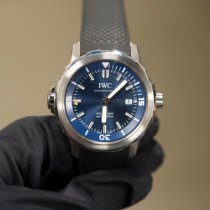 IWC IW329005 Steel 2020 Aquatimer Automatic 42mm pre-owned United States of America, Texas, Laredo
