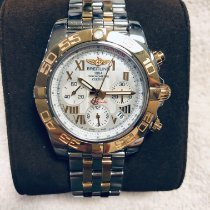Breitling Chronomat 41 new 2016 Automatic Chronograph Watch with original box and original papers CB014012