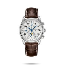 Longines L2.673.4.78.3 Steel 2020 Master Collection 40mm new United States of America, New York, Bellmore