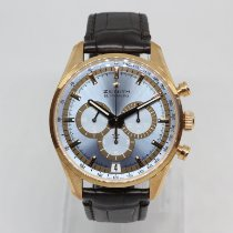 Zenith Rose gold 42mm Automatic Zenith El Primero 18.2045.400 new Singapore, Singapore