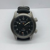 Bremont mbII/an 2014 MB pre-owned