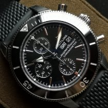 Breitling Superocean Heritage II Chronographe A13313121B1S1 Unworn Steel Automatic Malaysia, Seri kembangan