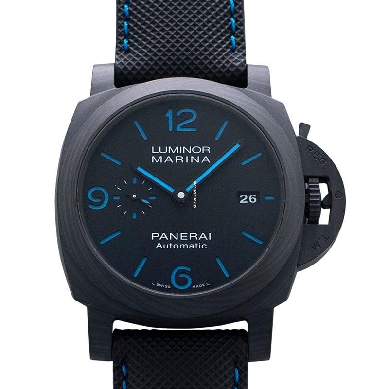 Panerai Luminor Marina Automatic PAM01661 2021 new