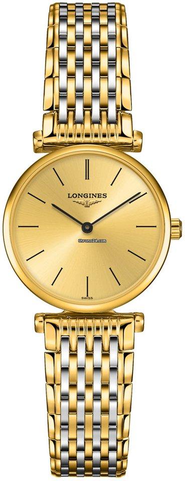 Longines La Grande Classique L4.209.2.32.7 L42092327 2021 new