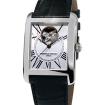 Frederique Constant Classics Automatic Steel 30.4mm Silver