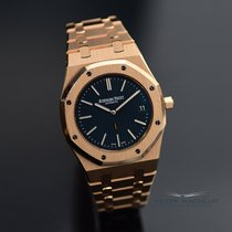 Audemars Piguet Royal Oak Jumbo 15202OR.OO.1240OR.01 Very good Rose gold 39mm Automatic South Africa, Johannesburg