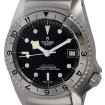 Tudor Black Bay Steel Steel 42mm Black United States of America, Texas, Austin