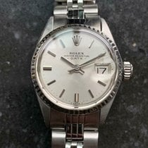 Rolex Oyster Perpetual Lady Date Steel 24mm United States of America, California, Beverly Hills