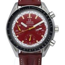 Omega 3510.12.00 Acier 2003 Speedmaster 39mm occasion
