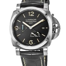 Panerai PAM01321 Luminor 1950 3 Days GMT Power Reserve Automatic new United States of America, New York, Brooklyn