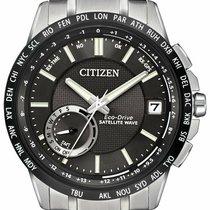 Citizen Steel 44mm Quartz new United States of America, New York, Monsey