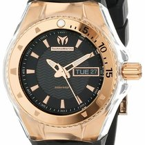 Technomarine Steel 36mm Quartz 110037 United States of America, New Jersey, Somerset
