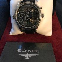 Elysee Steel Automatic E 121-E116 pre-owned