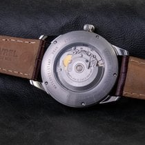 Nivrel Steel 42mm Automatic new