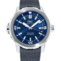 IWC IW3290-05 Steel 2010 Aquatimer Automatic 42mm pre-owned United States of America, Georgia, Atlanta