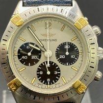 Breitling Callisto occasion 36mm Bronze Cuir