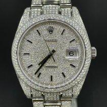 Rolex Datejust 126300 Nowy Stal 41mm Automatyczny
