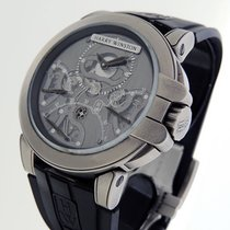 Harry Winston 44mm Automatic 400/MCR-A44ZA pre-owned United States of America, California, Los Angeles