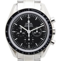 Omega Speedmaster Professional Moonwatch 311.30.42.30.01.006 Ny Stål 42mm Manuelt