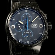 Oris Williams F1 Carbone 44mm Noir