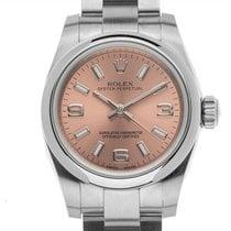 Rolex Oyster Perpetual 26 novo 2020 Automático Relógio com caixa e documentos originais 176200