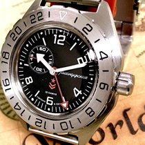 Vostok 41mm Automatic new