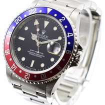 Rolex GMT-Master 40mm pre-owned United States of America, California, Beverly Hills