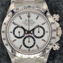 Rolex 16520 Stahl 1997 Daytona gebraucht Deutschland, Mülheim an der Ruhr