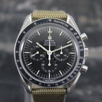 Omega Acero 1971 Speedmaster Professional Moonwatch 42mm usados