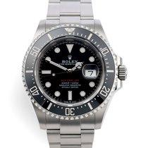 Rolex Sea-Dweller 126600 Steel 43mm Automatic United Kingdom, London