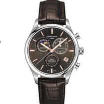 Certina DS-8 Steel Brown