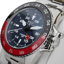 Ball Steel 42mm Automatic DG2018C-S3C-BE new