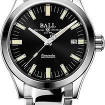 Ball Engineer M Acero 40mm Negro Sin cifras