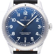 Breitling A17314101C1X2 Acero 2020 Navitimer 8 41mm