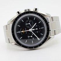 Omega 31130423001001 Ocel 2014 Speedmaster Professional Moonwatch 42mm použité