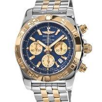 Breitling CB0110121C1C1 Acero y oro Chronomat 44 nuevo